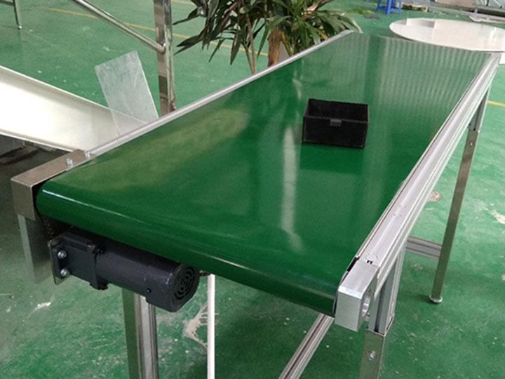 Băng tải 2m PVC